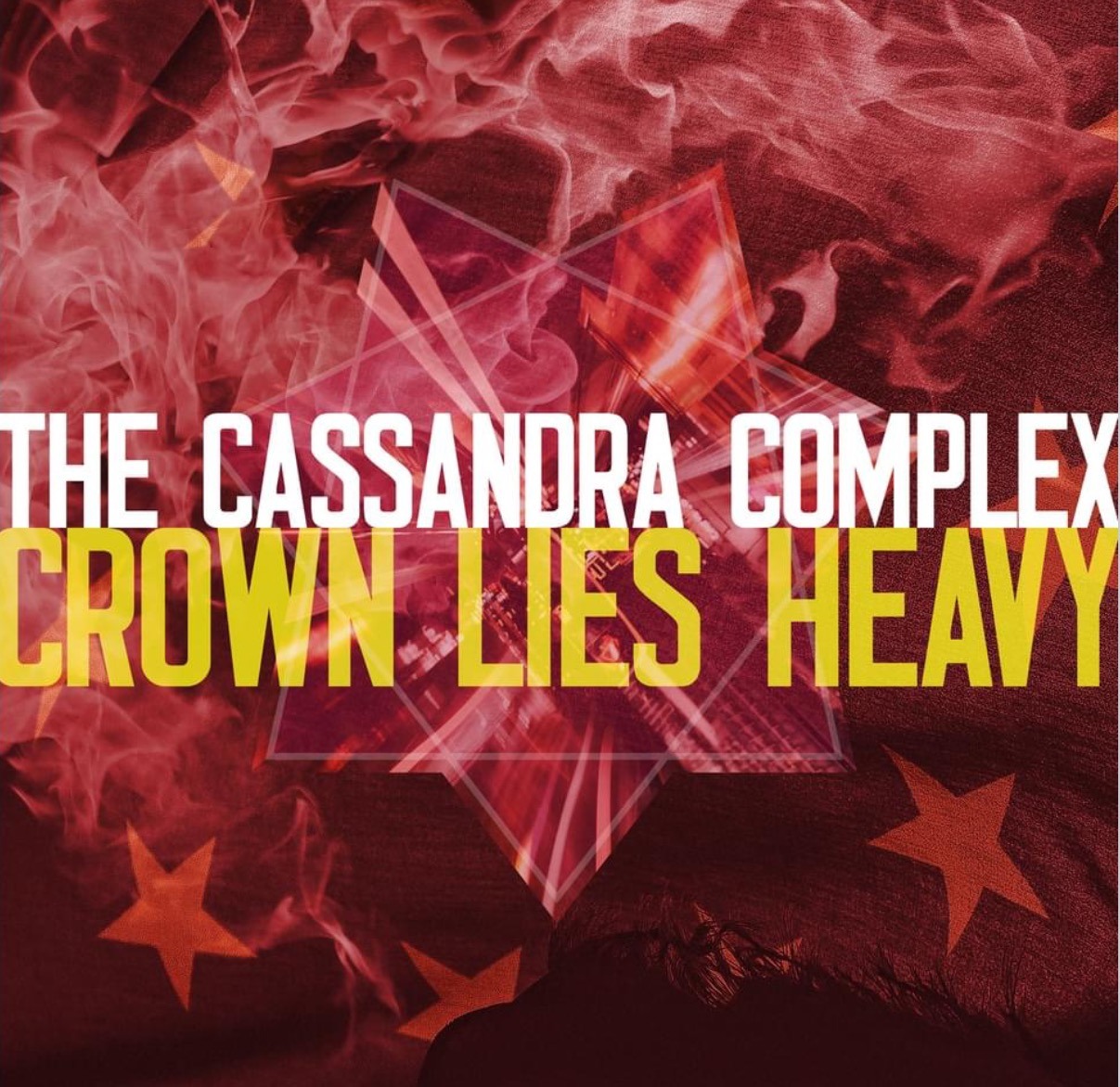 The Cassandra Complex - Crown Lies Heavy