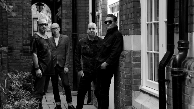 Nitzer Ebb additional date in Sweden