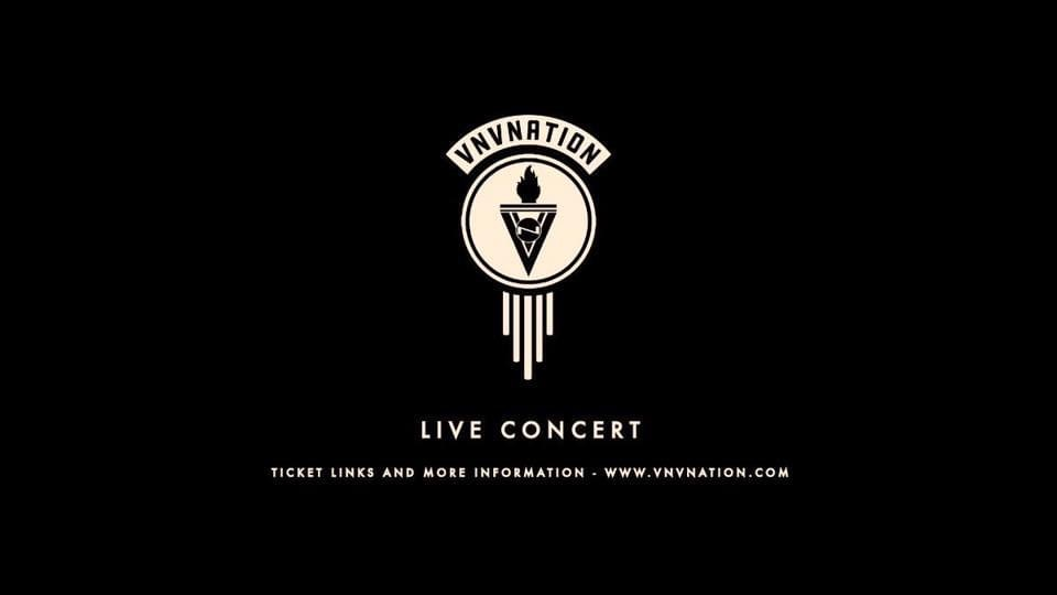 "VNV Nation präsentieren ""Coronation"" Live-Stream Concert"