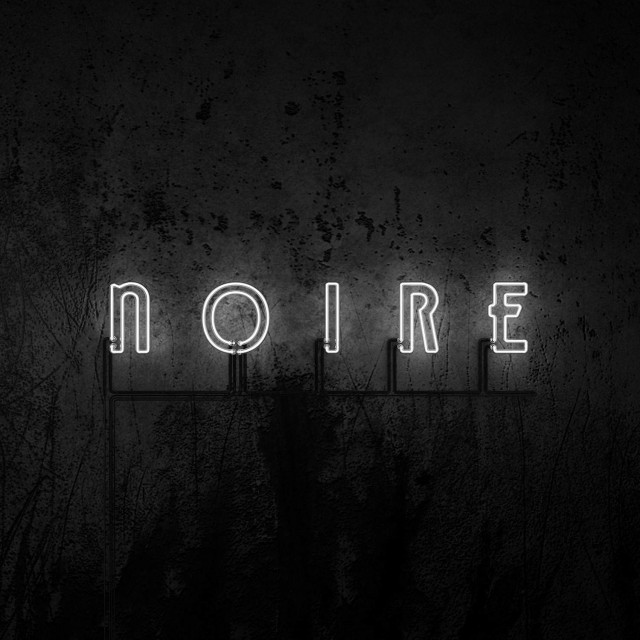 "VNV Nation New Album ""Noire"" to be released on October 12th, 2018!"