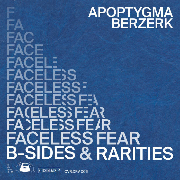 Apoptygma Berzerk - Faceless Fear