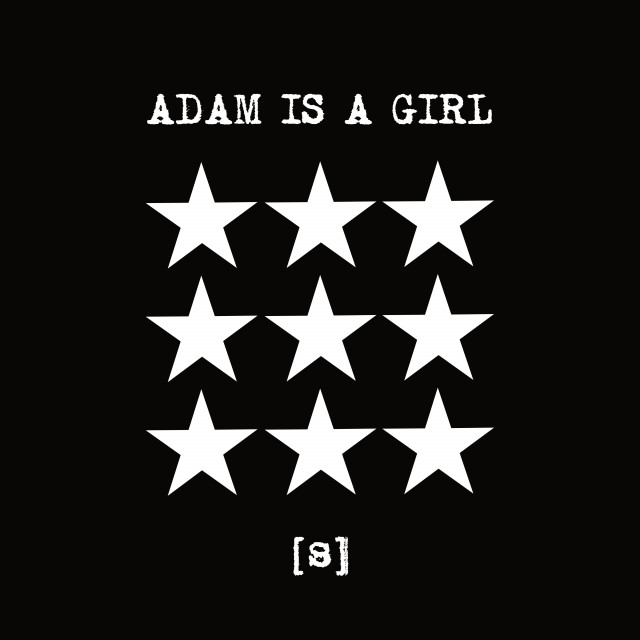 "Adam Is A Girl - [s] Vinyl (12"") 