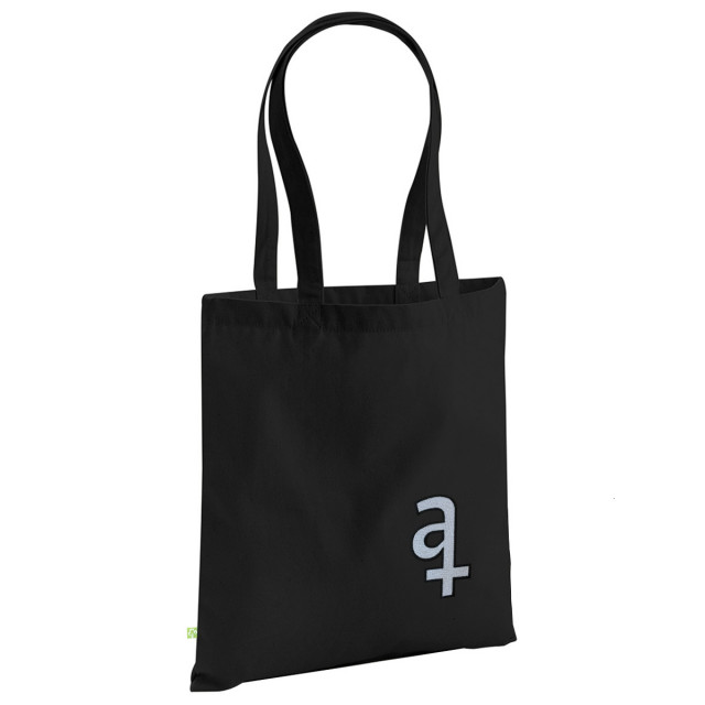 Adam Is A Girl - Organic Cotton Bag | neuwerk Music Management