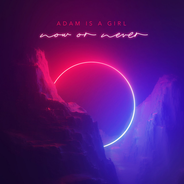 Adam Is A Girl - Now Or Never Vinyl | neuwerk Music Management