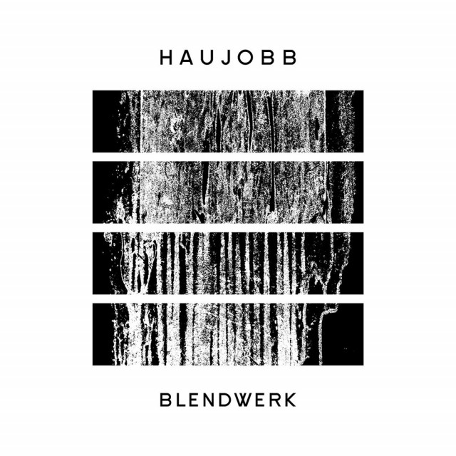 Haujobb - Blendwerk Vinyl | neuwerk Music Management