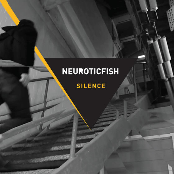 Neuroticfish - Silence | neuwerk Music Management