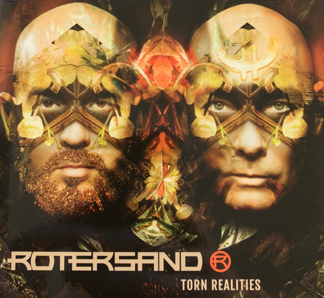 Rotersand - Torn Realities | neuwerk Music Management
